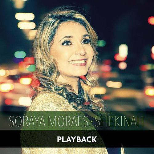 Shekinah (Playback) de Soraya Moraes