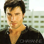 Chayanne by Chayanne