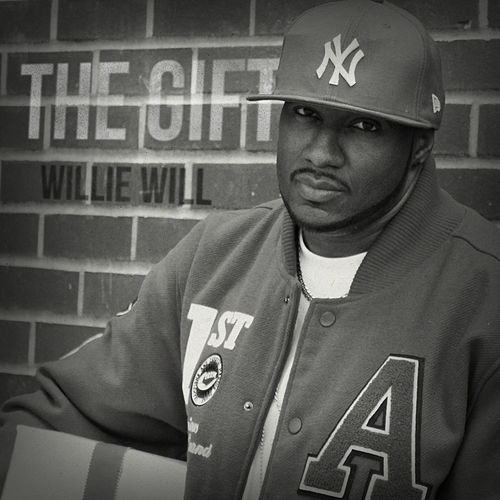 The Gift by Willie Will