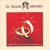 El Taller del Orfebre Homenaje a Juan Pablo, Vol. 2 by Various Artists