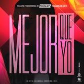 Mejor Que Yo (Deluxe Edition) by Yovanny Polanco