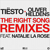 The Right Song (Remixes) de Oliver Heldens