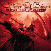 Hate Crew Deathroll de Children of Bodom
