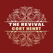 The Revival (Live) de Cory Henry