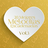 20 Mejores Melodías Encadenadas Vol. 3 de Various Artists