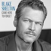 Came Here To Forget by Blake Shelton