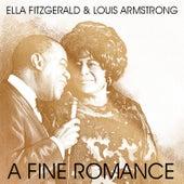 A Fine Romance von Ella Fitzgerald
