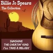 Billie Jo Spears: The Collection by Billie Jo Spears