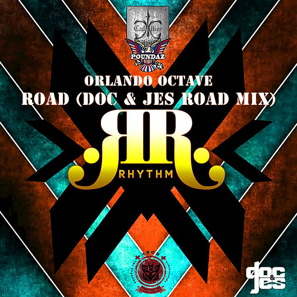 Road: Doc & Jes Road Mix (Single) by Orlando Octave : Napster
