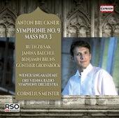 Bruckner: Symphony No. 9 & Mass No. 3 by Various Artists