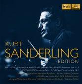 Kurt Sanderling Edition von Various Artists