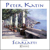 D. Scarlatti: Keyboard Sonatas by Peter Katin