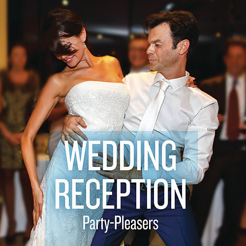 Wedding Reception Party-Pleasers de Various Artists