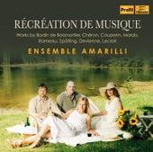 Récréation de musique de Various Artists