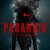 Paranoia by A Day to Remember