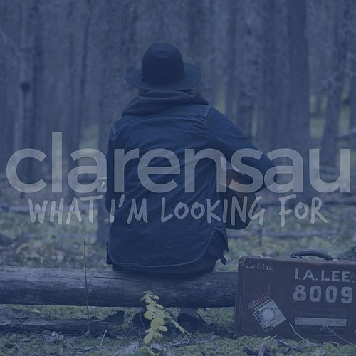 What I'm Looking For by Clarensau