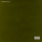 Untitled Unmastered. von Kendrick Lamar