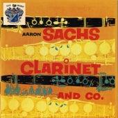Clarinet and Co von Aaron Sachs