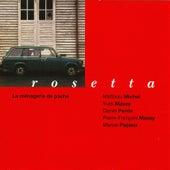 La Ménagerie De Poche by Rosetta