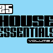 25 House Essentials, Vol. 1 de Various Artists