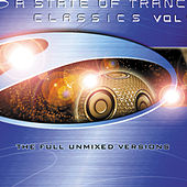 A State Of Trance Classics, Vol. 1 von Various Artists