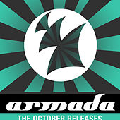 Armada October Releases 2007 by Various Artists