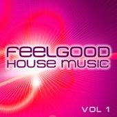 Feelgood House Music, Vol. 1 de Various Artists