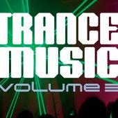 Trance Music, Vol.3 von Various Artists