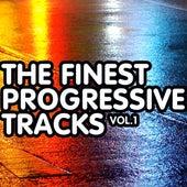 The Finest Progressive Tracks von Various Artists