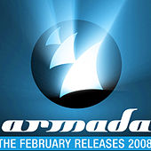Armada February Releases 2008 by Various Artists