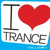 I Love Trance vol. 11 von Various Artists
