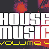 House Music, Vol. 4 de Various Artists