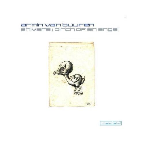 Shivers / Birth Of An Angel by Armin Van Buuren