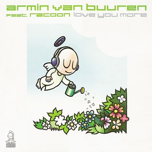 Love You More by Armin Van Buuren