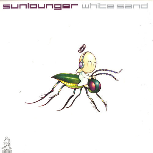 White Sand by Sunlounger