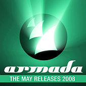 Armada May Releases 2008 de Various Artists