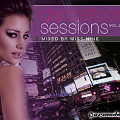 Dancefloor Sessions mixed by Miss Nine by Miss Nine