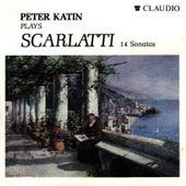 Scarlatti: 14 Piano Sonatas by Peter Katin