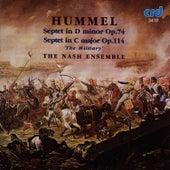 Hummel: Septets by The Nash Ensemble