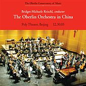 The Oberlin Orchestra in China by The Oberlin Orchestra