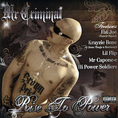 Rise 2 Power by Mr. Criminal