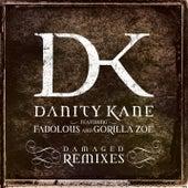 Damaged Remixes by Danity Kane