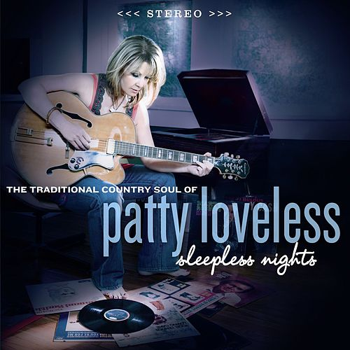 Why Baby Why by Patty Loveless