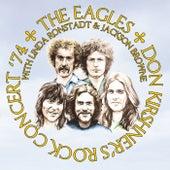 Don Kirshner's Rock Concert 1974 (Live) (Remastered) fra Eagles