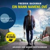 Ein Mann namens Ove (Ungekürzte Lesung) von Fredrik Backman