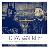 Sun Goes Down de Tom Walker