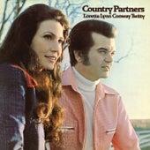 Country Partners de Loretta Lynn