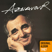 Je bois by Charles Aznavour