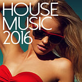 House Music 2016 de Various Artists