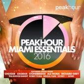 Miami Essentials 2016 von Various Artists